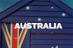 Australia Destination Rogue Travel