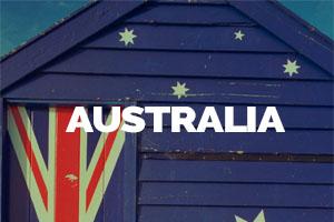 Australia Destination Rogue Travel